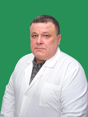 Бойков Виктор Иванович