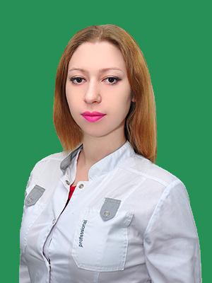 Борискина Анна Сергеевна