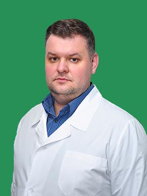 Ивашечкин Эдуард Олегович