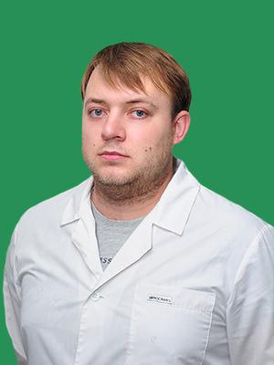 Алямкин Михаил Владимирович
