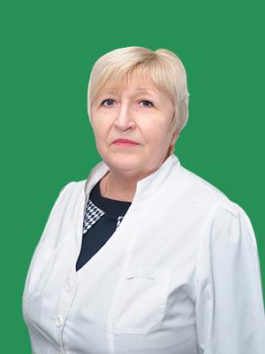 СекаеваГельсиря Фатиховна
