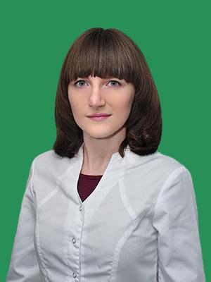 Кайминова Олеся Анатольевна