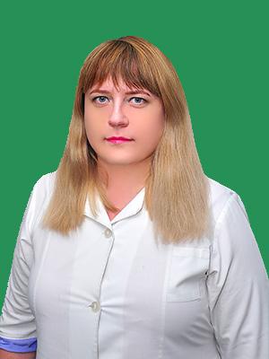 Савостина Елена Владимировна