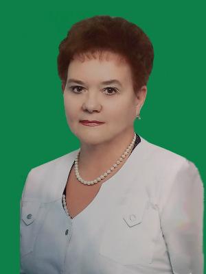 Гладышева Татьяна Петровна