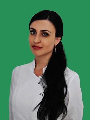 Бартеньева Ольга Николаевна