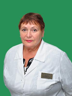 Карпова Татьяна Петровна