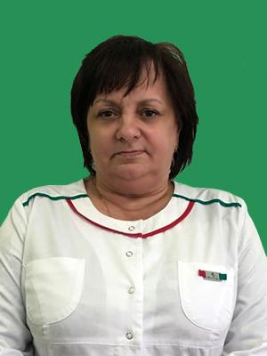 Машнина Наталья Николаевна