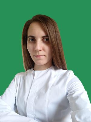 Фадейкина Диана Ивановна