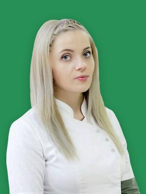 Шарикова Ольга Викторовна